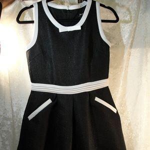 Karolin Fashion Katherine Hepburn Style Dress